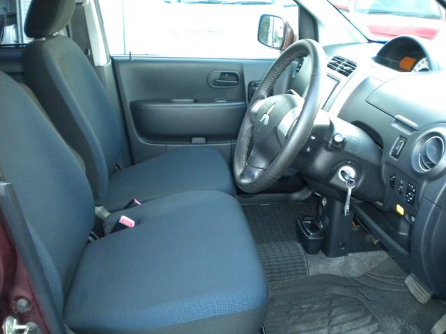 GS 4WD ABS キーレス 社外ナビ TV エンスタ ETC 片側電動スライドドア(9枚目)