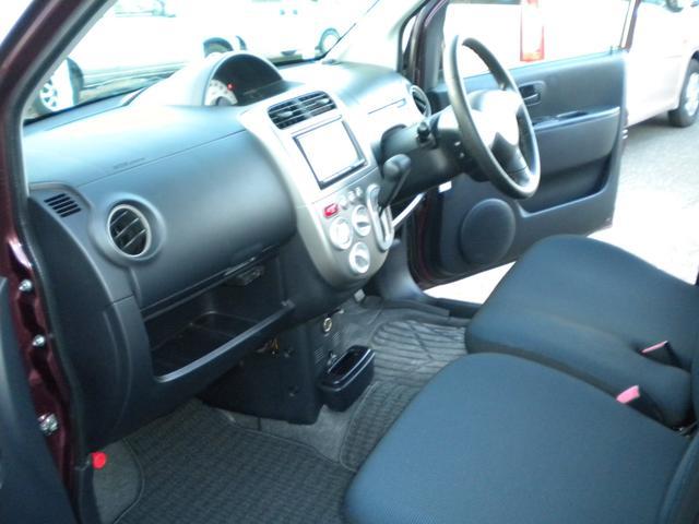 GS 4WD ABS キーレス 社外ナビ TV エンスタ ETC 片側電動スライドドア(11枚目)