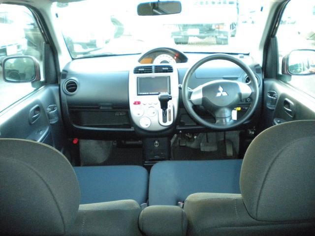 GS 4WD ABS キーレス 社外ナビ TV エンスタ ETC 片側電動スライドドア(14枚目)