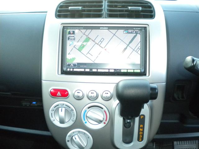 GS 4WD ABS キーレス 社外ナビ TV エンスタ ETC 片側電動スライドドア(17枚目)