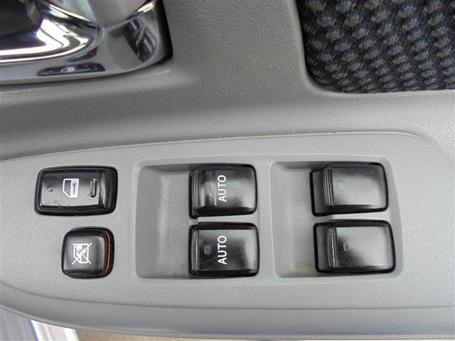 トヨタ シエンタ Xリミテッド 左パワースライド