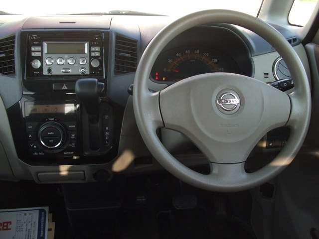 日産 ルークス G 4WD