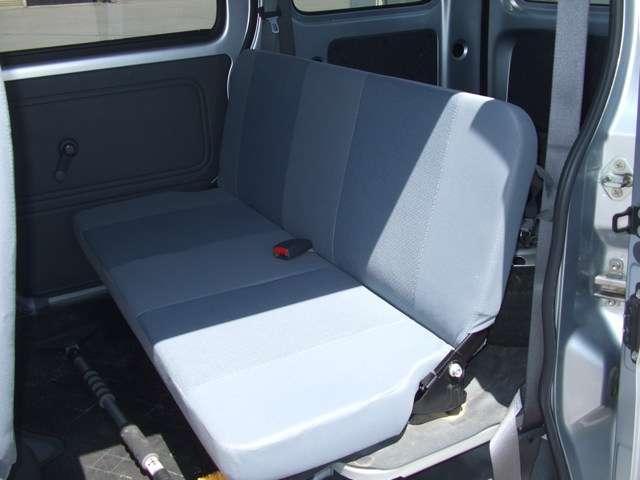 ダイハツ ハイゼットグランカーゴ スペシャルクリーン ハイルーフ 4WD