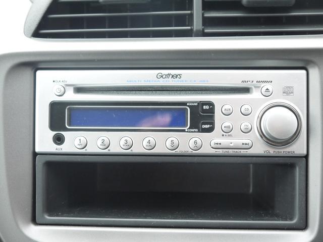 G 4WD 純正CD 純正エンジンスターター デアイサー(18枚目)