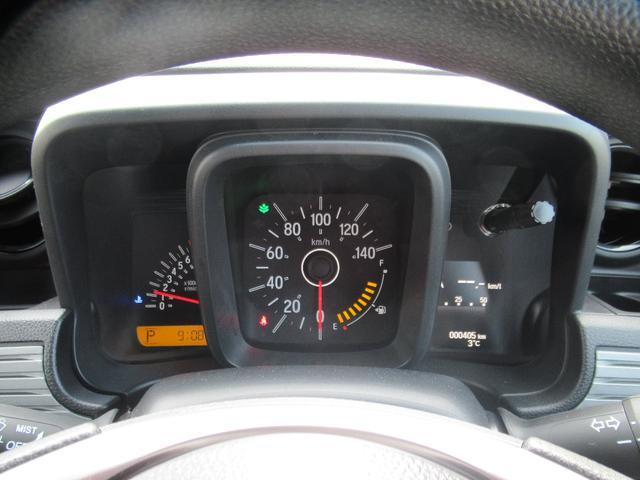 クール・ホンダセンシング 4WD(8枚目)