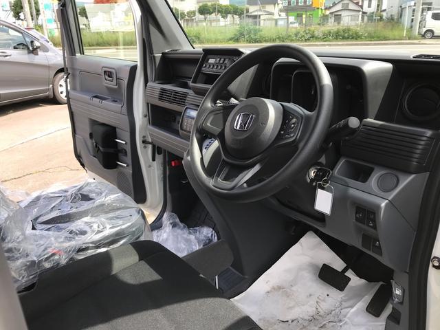 「ホンダ」「N-VAN」「軽自動車」「北海道」の中古車9