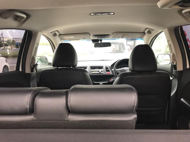 「ホンダ」「ヴェゼル」「SUV・クロカン」「北海道」の中古車13