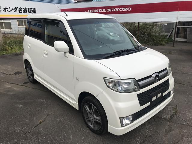 スポーツW 4WD TV ナビ 軽自動車 ETC キーレス(2枚目)