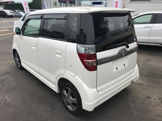 「ホンダ」「ゼスト」「コンパクトカー」「北海道」の中古車7