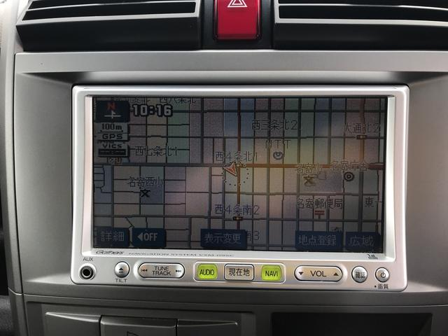 スポーツW 4WD TV ナビ 軽自動車 ETC キーレス(19枚目)