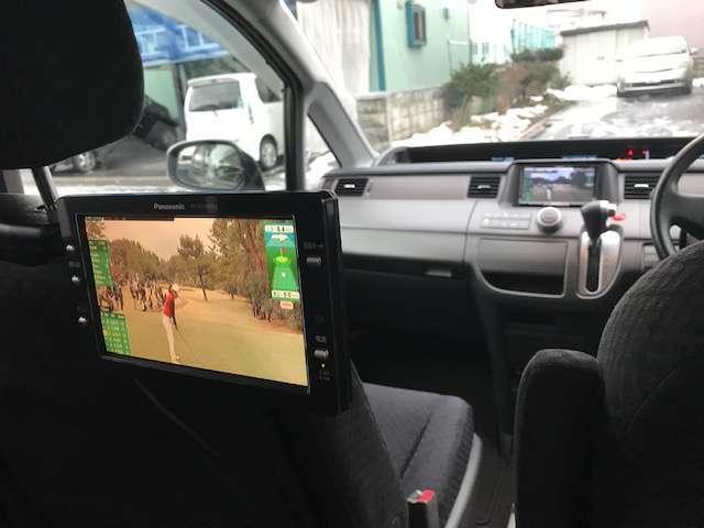 G スタイルエディション 4WDナビTV・Bカメラ(13枚目)