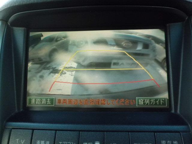 トヨタ ハリアーハイブリッド プレミアムSパッケージ4WD 革シート 純正ナビ サンルーフ