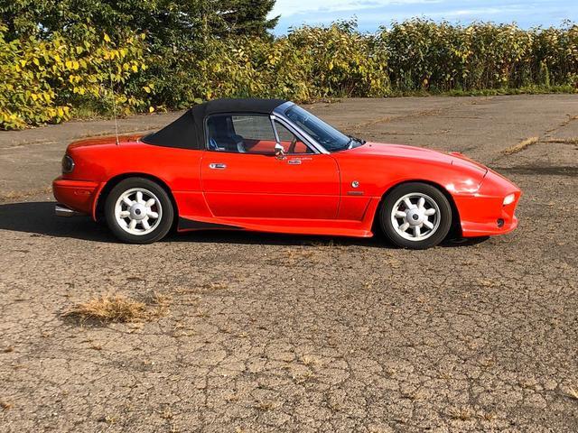 「その他」「ユーノスロードスター」「オープンカー」「北海道」の中古車2