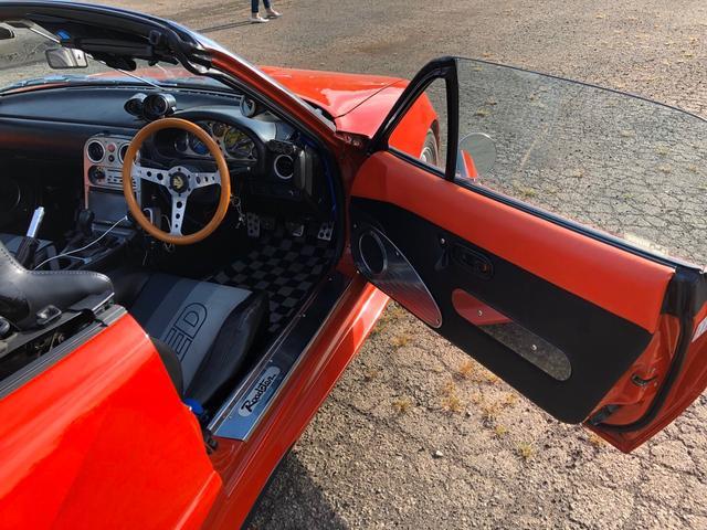 「その他」「ユーノスロードスター」「オープンカー」「北海道」の中古車10