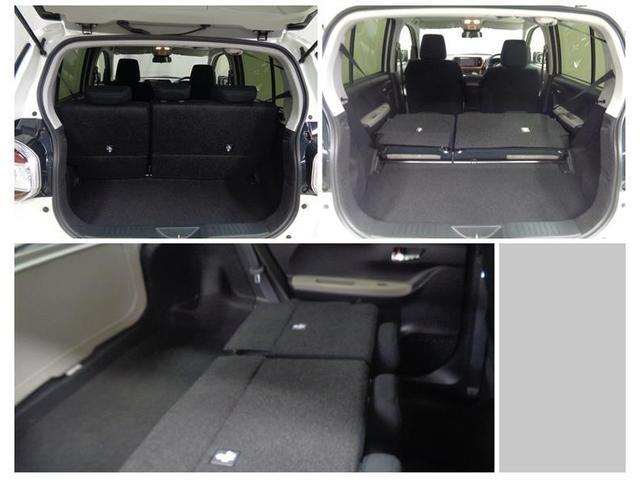 モーダ Gパッケージ 4WD フルセグ メモリーナビ DVD再生 バックカメラ 衝突被害軽減システム LEDヘッドランプ アイドリングストップ(16枚目)
