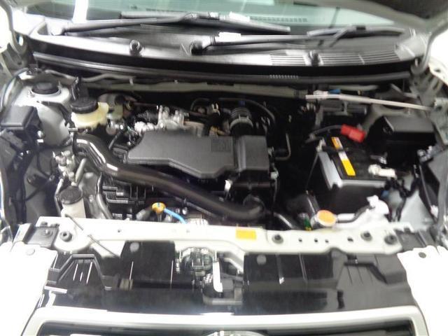 モーダ Gパッケージ 4WD フルセグ メモリーナビ DVD再生 バックカメラ 衝突被害軽減システム LEDヘッドランプ アイドリングストップ(17枚目)