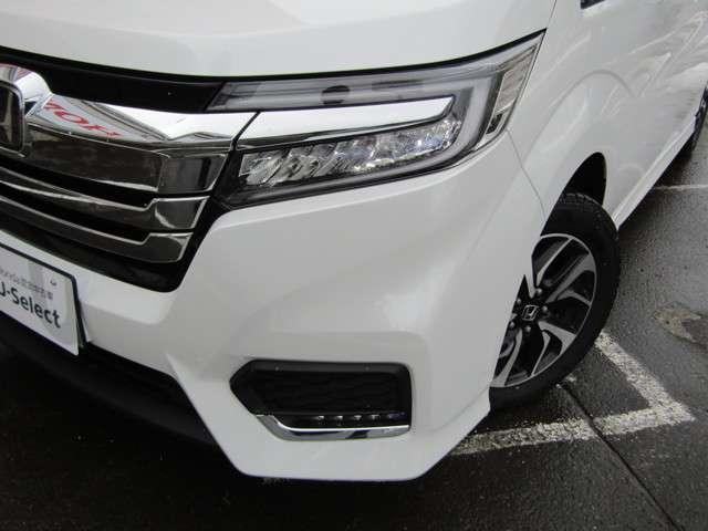 スパーダ センシング4WD 純正ナビ バックカメラ 両側電動(17枚目)