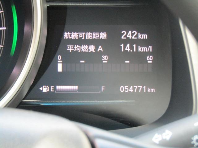F 純正ナビ Bカメラ ブルートゥース接続 ホンダセンシングレス(42枚目)