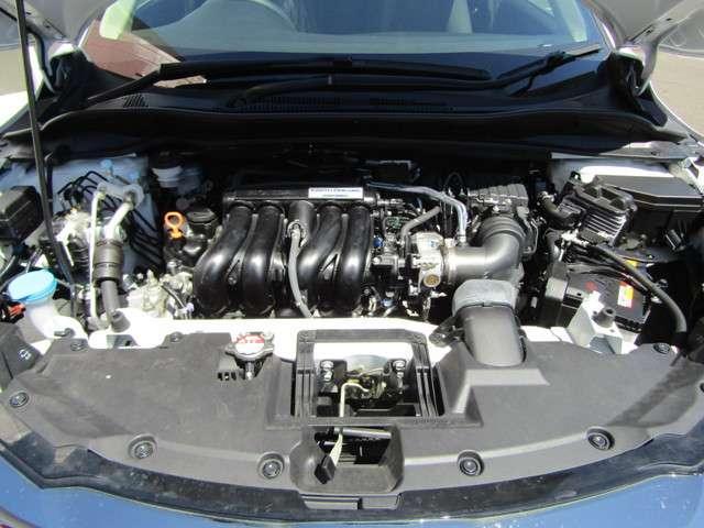 G 4WD 後期型 純正ナビ フルセグ DVD再生 音楽録音 ブルートゥース接続 バックモニター 純正エンスタ オートライト ブレーキホールド オートリトラミラー(20枚目)