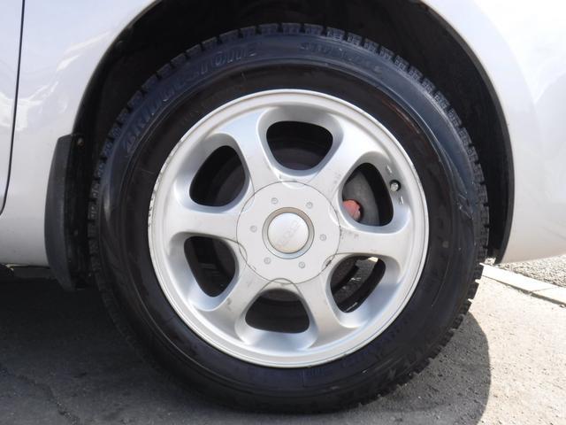 G 4WD 寒冷地仕様純正ナビシートヒータープッシュスタート(4枚目)