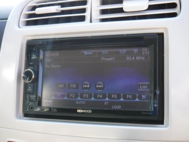 S 2WD 社外オーディオ DVD再生機能付き(6枚目)