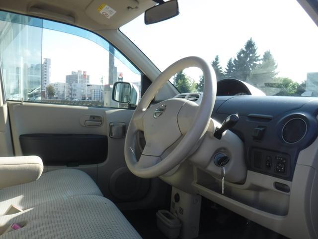 S 2WD 社外オーディオ DVD再生機能付き(10枚目)