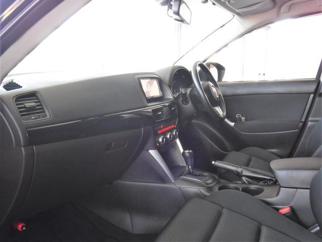 「マツダ」「CX-5」「SUV・クロカン」「北海道」の中古車22