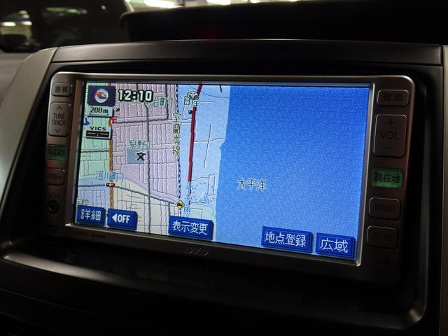 X 4WD 純正ナビ フルセグTV 寒冷地仕様 ETC 社外アルミ フォグランプ 8人乗り 禁煙車(15枚目)