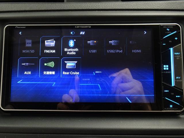 フルセグTV・DVD視聴・Bluetooth対応・音楽録音機能付き♪♪