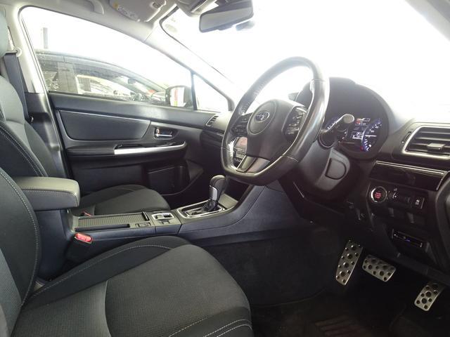 1.6GTアイサイト スマートエディション 4WD セーフティプラス 純正ナビTV Bカメラ アイドリングストップ プッシュスタート シートヒーター LEDライト アダプティブクルーズコントロール リアビークルディテクション ETC 本州仕入れ(21枚目)