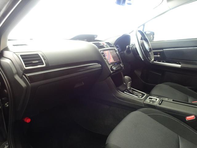 1.6GTアイサイト スマートエディション 4WD セーフティプラス 純正ナビTV Bカメラ アイドリングストップ プッシュスタート シートヒーター LEDライト アダプティブクルーズコントロール リアビークルディテクション ETC 本州仕入れ(22枚目)