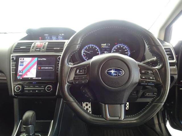 1.6GTアイサイト スマートエディション 4WD セーフティプラス 純正ナビTV Bカメラ アイドリングストップ プッシュスタート シートヒーター LEDライト アダプティブクルーズコントロール リアビークルディテクション ETC 本州仕入れ(24枚目)