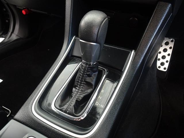 1.6GTアイサイト スマートエディション 4WD セーフティプラス 純正ナビTV Bカメラ アイドリングストップ プッシュスタート シートヒーター LEDライト アダプティブクルーズコントロール リアビークルディテクション ETC 本州仕入れ(31枚目)