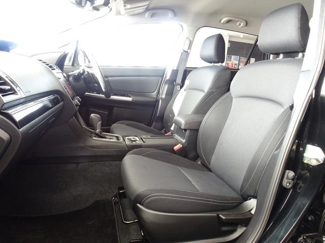 1.6GTアイサイト スマートエディション 4WD セーフティプラス 純正ナビTV Bカメラ アイドリングストップ プッシュスタート シートヒーター LEDライト アダプティブクルーズコントロール リアビークルディテクション ETC 本州仕入れ(43枚目)