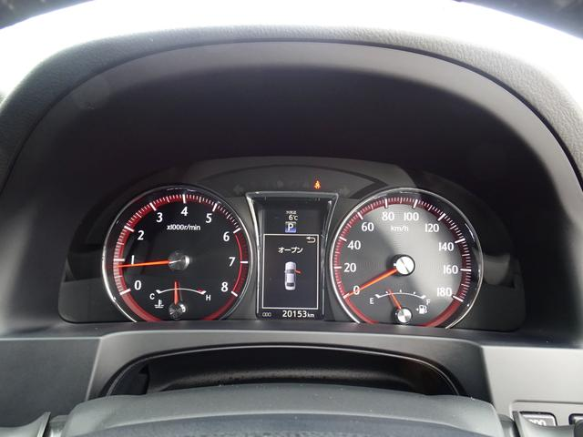 アスリート-T 2WD フルエアロ 車高調 ワーク20インチアルミ LEDライト プッシュスタート クルーズコントロール ETC(15枚目)