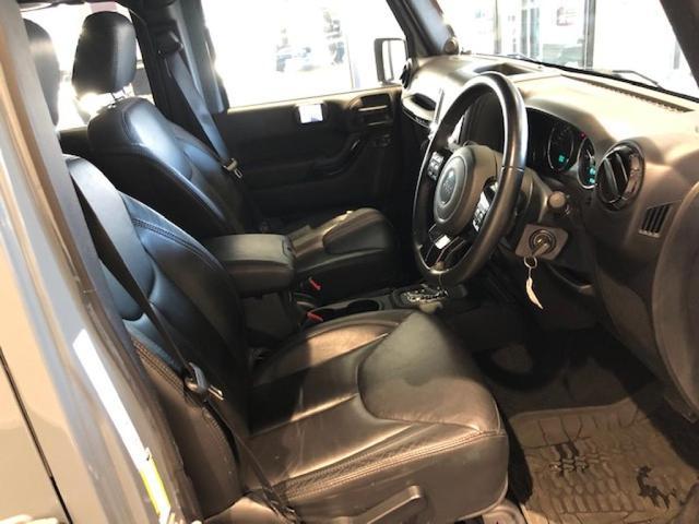 「その他」「クライスラージープ ラングラーアンリミテッド」「SUV・クロカン」「北海道」の中古車2