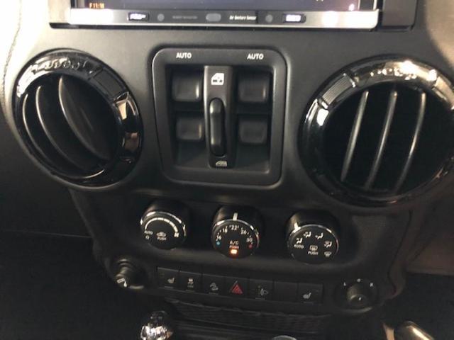 「その他」「クライスラージープ ラングラーアンリミテッド」「SUV・クロカン」「北海道」の中古車9