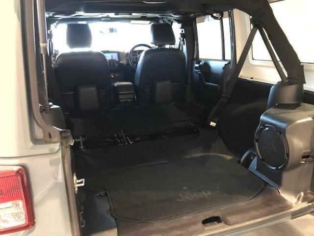 「その他」「クライスラージープ ラングラーアンリミテッド」「SUV・クロカン」「北海道」の中古車17