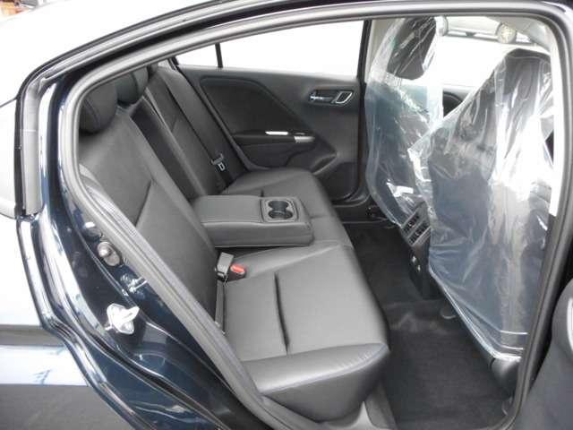 ホンダ グレイス ハイブリッドEX特別仕様車スタイルエディション 登録済未使用車