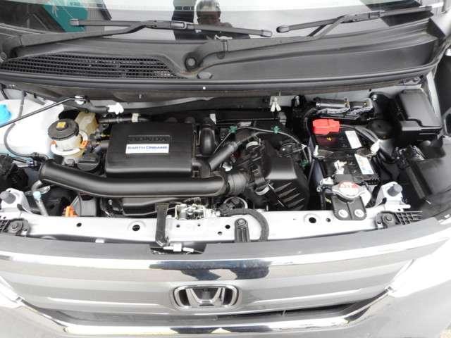 ホンダ N BOX G・EXホンダセンシング ETC スーパースライドシート