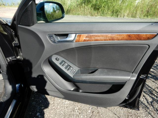 2.0TFSIクワトロ 4WD ターボ 電動革シート(19枚目)