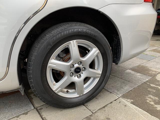 「トヨタ」「ウィッシュ」「ミニバン・ワンボックス」「北海道」の中古車19
