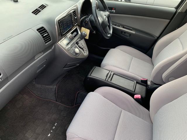 「トヨタ」「ウィッシュ」「ミニバン・ワンボックス」「北海道」の中古車46