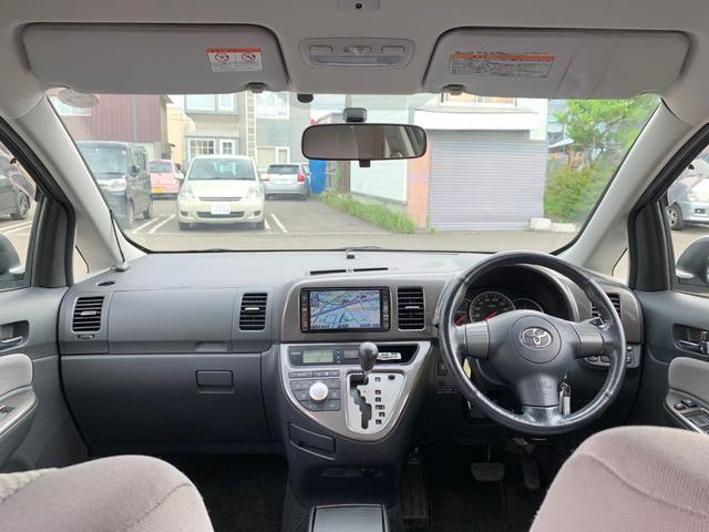 「トヨタ」「ウィッシュ」「ミニバン・ワンボックス」「北海道」の中古車59
