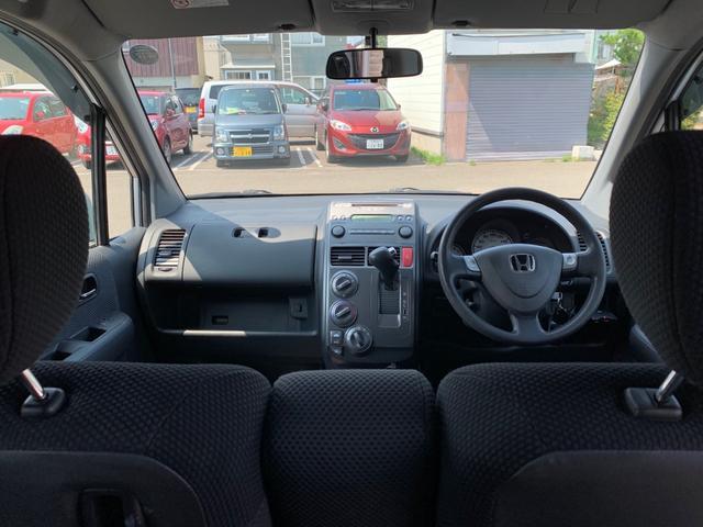 A 4WD ベンチシート 記録簿 フルフラット 車内泊可(15枚目)
