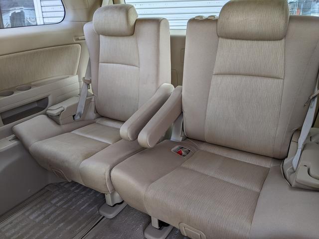 X ハイブリット4WD 純正ナビ 地デジTV BT接続 バックカメラ サンルーフ ETC 両側パワースライドドア 7人乗り クルコン エンドックス防錆塗装施工済 冬タイヤ新品装着済(31枚目)