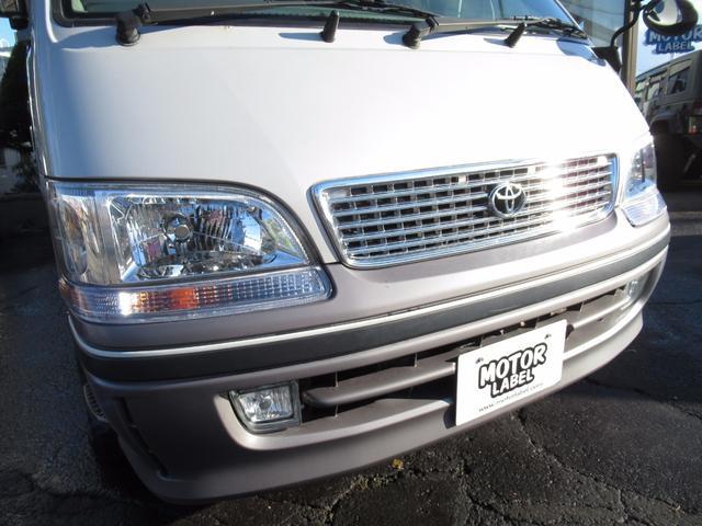 「トヨタ」「ハイエースバン」「その他」「北海道」の中古車4
