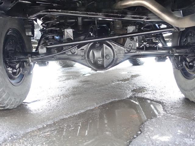 トヨタ ハイラックスサーフ SSR-X ワイド 4WD サンルーフ ハイリフト
