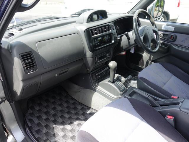 「三菱」「ストラーダ」「SUV・クロカン」「北海道」の中古車9