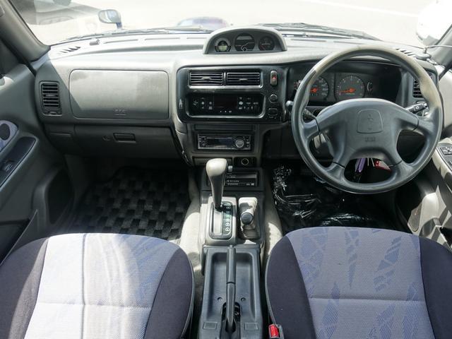 「三菱」「ストラーダ」「SUV・クロカン」「北海道」の中古車10